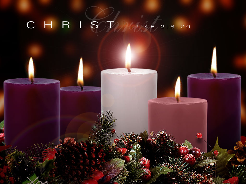 advent candles11
