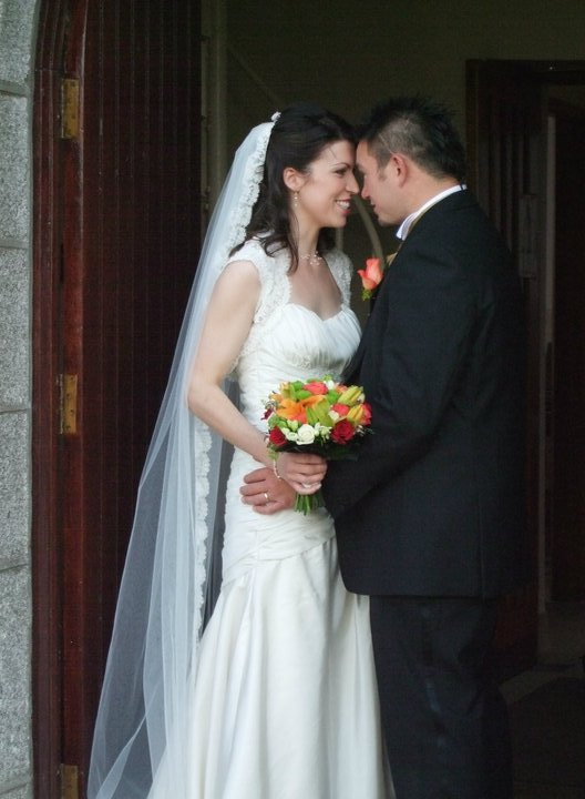 lisanne wedding 2
